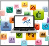 المشاركة الالكترونية