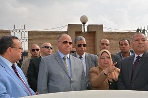 محافظة القاهرة تواصل استعداداتها لبطولة الأمم الأفريقية